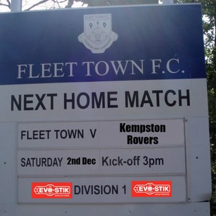 Thrilling climax to a slow burner of a game as Rovers snatch a point at Fleet
