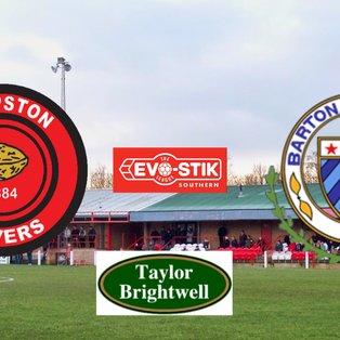 Kempston win battle of the Rovers