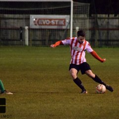 Kempston Rovers vs Thame United