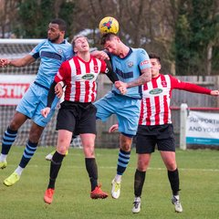 Kempston Rovers vs Cambridge City