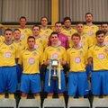 Caerau (Ely) 1 - 1 Barry Town United