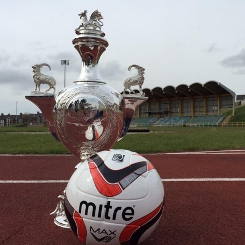 Welsh Cup draw confirmed