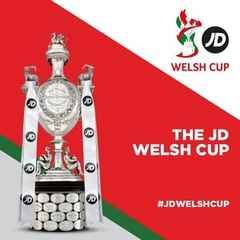 Barry's Dixon retains Welsh Cup award