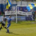 Barry welcome Port Talbot to Jenner