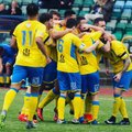 Town extend lead with back-to-back wins