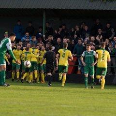 CUP: Caernarfon Town