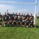 Winscombe 3rds Claw Their Way Over the Marathon Finish Line