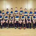 Under 13s beat Dundalk  12 - 19