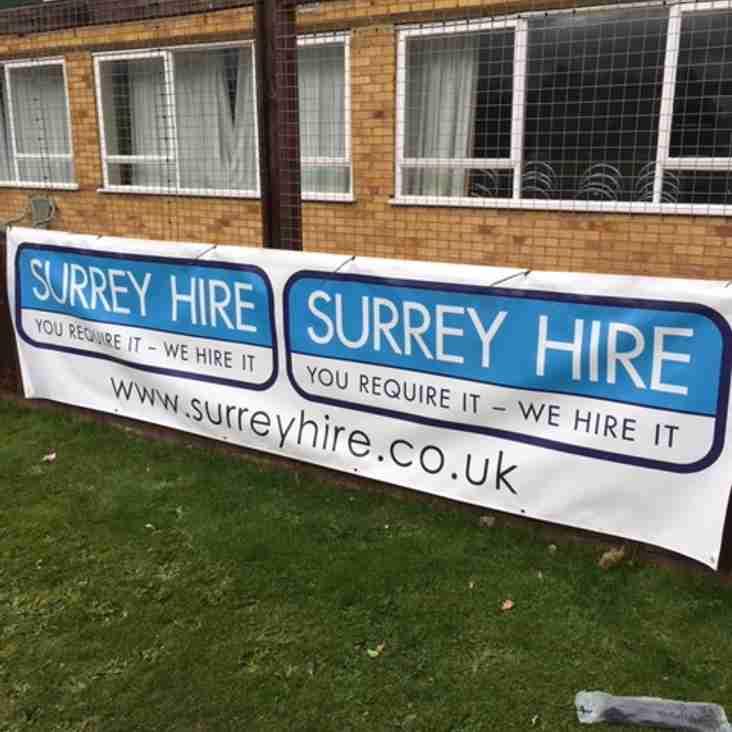 Surrey Hire and Sales