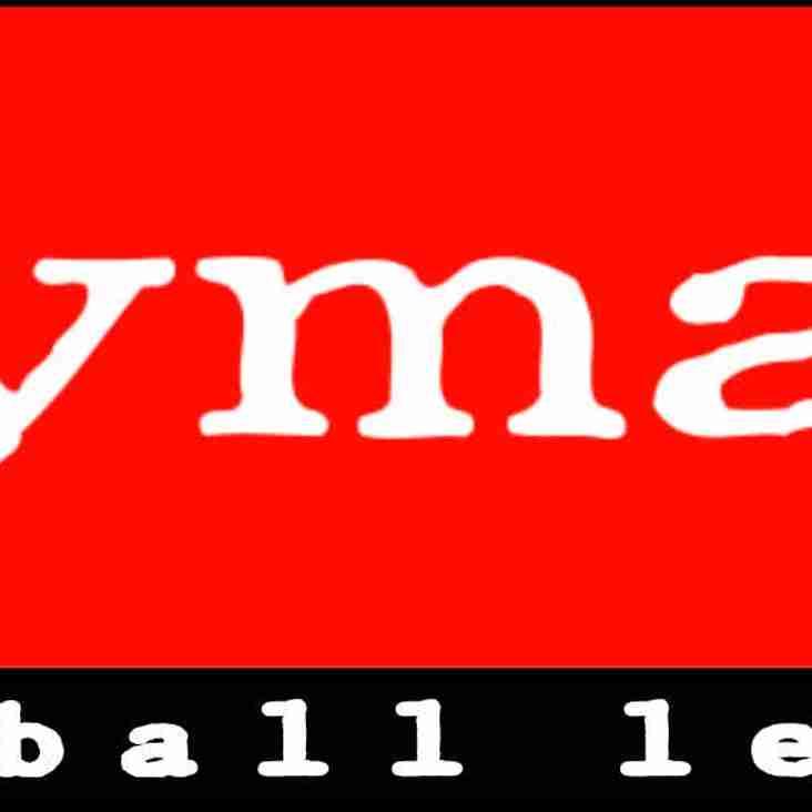 Ryman North Midweek Round-Up