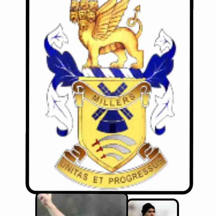 Match Stats- Aveley FC 2-1 Thurrock FC
