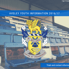 Aveley FC Youth Information