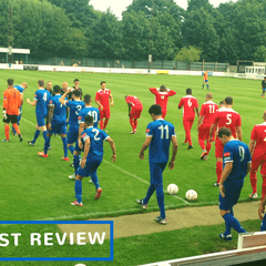 2015/16: August Review