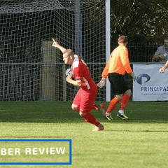 2015/16: September Review
