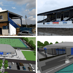 Historic Day for Aveley Football Club