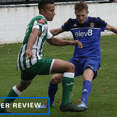 2015/16: October Review