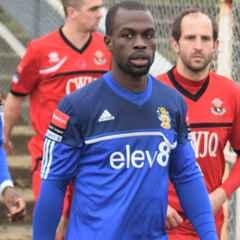 Brian Okwera signs on