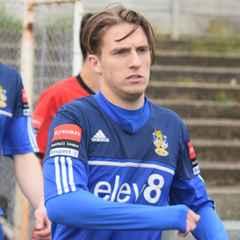Jack Edwards signs on