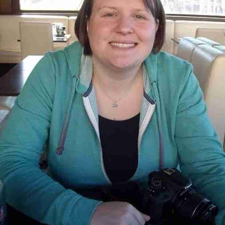 Millers welcome new Club Photographer