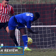 2015/16: March Review