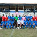 First Team lose to Thamesmead Town 0 - 2