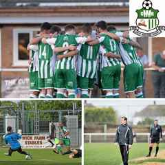 Ryman North Preview: Great Wakering Rovers