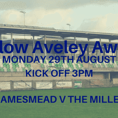 Match Preview | Thamesmead v The Millers