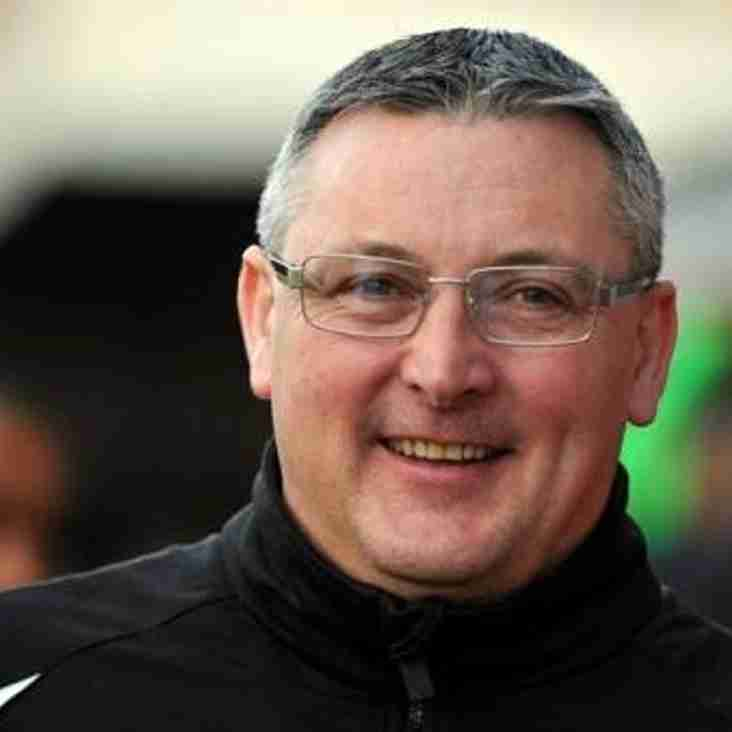TERRY SPILLANE APPOINTED AS NEW MILLERS MANAGER