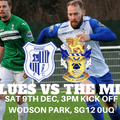 Match Preview: Ware v Aveley