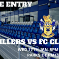 Match Preview: Aveley v FC Clacton