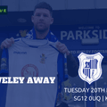 Match Preview: Ware Vs The Millers