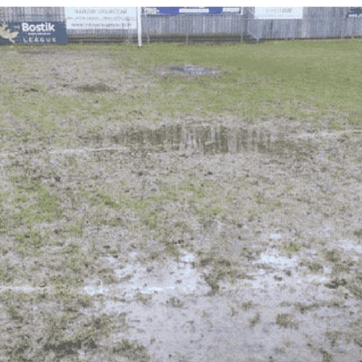 Pitch Inspection: Ware v The Millers