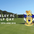 Aveley FC Golf Day
