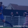 Match Preview: Aveley v Billericay Town