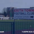 Match Preview: Erith Town v The Millers