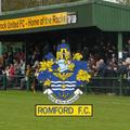 Bostik North Preview: Romford