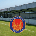 Bostik North Preview: Witham Town