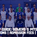 Away Days: Bowers & Pitsea Vs The Millers