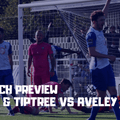 Match Preview: Maldon & Tiptree vs Aveley