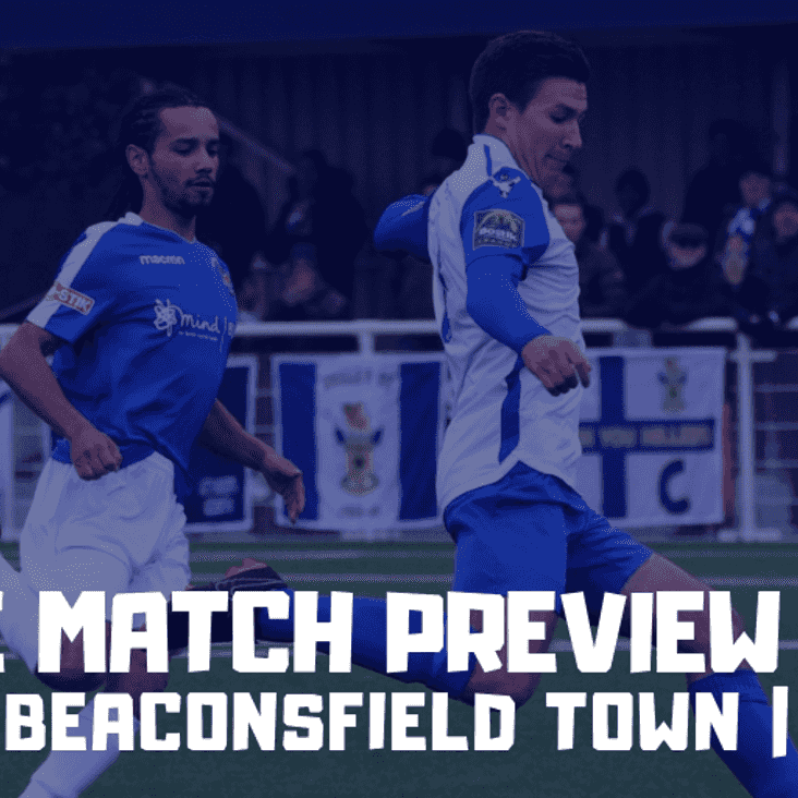 Match Preview: FA Trophy 2nd Q Round