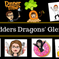 Blackadders - Children 1st Charity