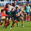 Mowden Take Maximum Points from Trip to Hull
