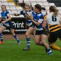 Wasps Sting Sharks in First Game of 2018