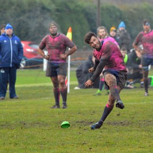 Mowden Come Out On Top In Tight Game at Caldy