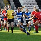 Premier 15s season ends in defeat at Sixways.