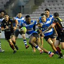 Cambridge Take The Points From Trip To Arena