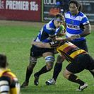 Late Seals Drop Goal Wins It For Mowden