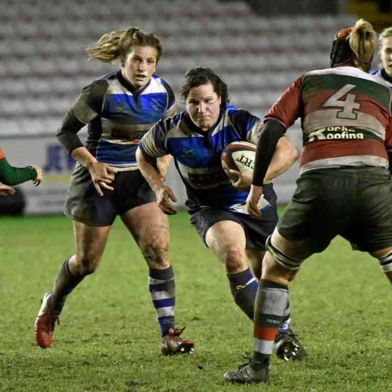 Mowden Park Sharks v Firwood Waterloo 26th Jan 2019