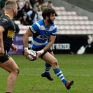 Mowden Make it Back to Back Home Wins