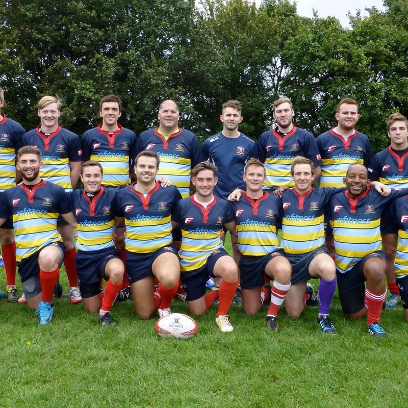 Old Coops win first game of the season
